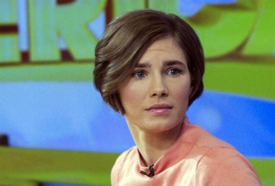 Amanda Knox is verloofd