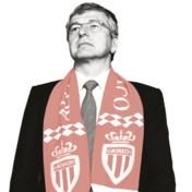De man die Monaco kocht