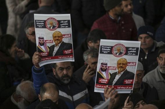 Nog geen 'definitieve conclusie' over dood Saoedische journalist
