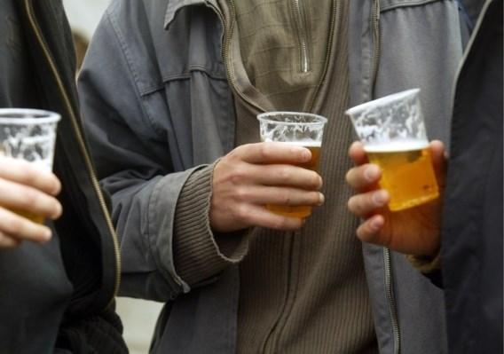 Bier wordt opnieuw duurder