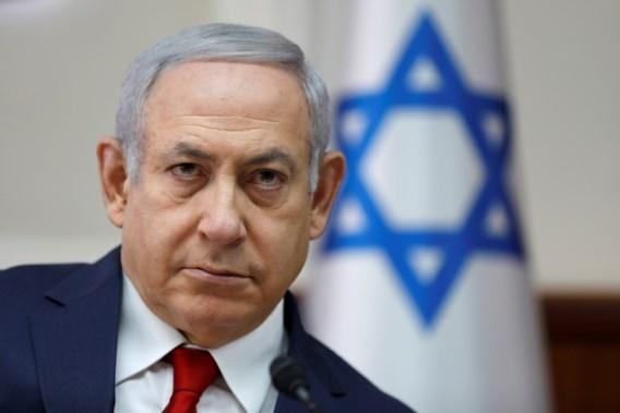 Netanyahu heeft geen zin in vervroegde verkiezingen