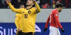 Rode Duivels storten helemaal in en kunnen finale Nations League vergeten