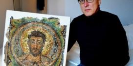 'Indiana Jones van kunstwereld' vindt eeuwenoude mozaïek terug