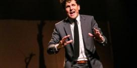 Michael Van Peel stopt met eindejaarsconferences