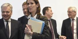 Europese Commissie geeft Belgische begroting slecht rapport