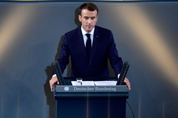 Staatsbezoek Macron kan voor verkeershinder zorgen