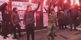 'Oekraïne is een moeras waarin je geen abrupte bewegingen mag maken'