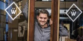 Jeroen Meus reageert op faillissement Würst: 'Ik heb gigantische fout gemaakt'