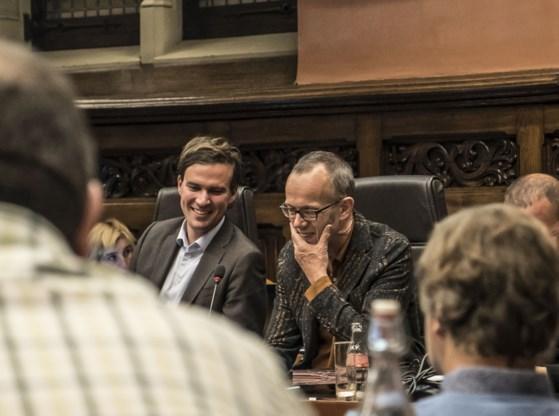 Gentse Open VLD countert formateursnota met extra schepenpost voor Van Hecke
