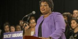 Abrams staakt poging om eerste zwarte gouverneur in VS te worden