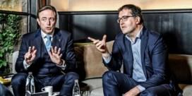 Groen kreeg inzage in formatienota van Bart De Wever
