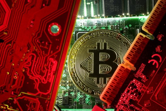 Bitcoin duikt onder de 5.000 dollar