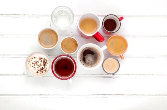 Liever thee dan koffie? Het zit in de genen