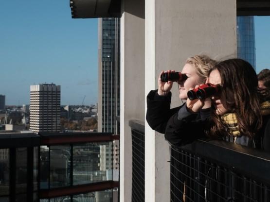 Nu nog makkelijker gluren bij de buren van Tate Modern