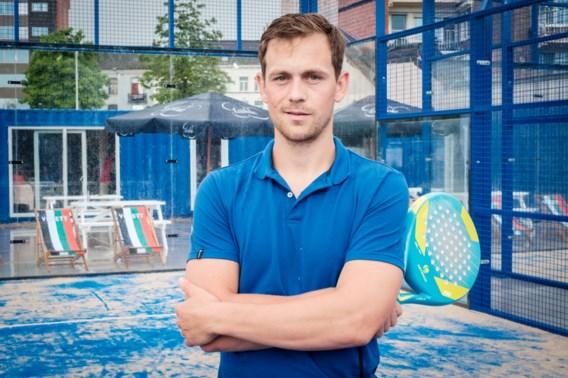 Tom De Sutter traint voorlopig met Oostende mee maar van een contract is nog geen sprake