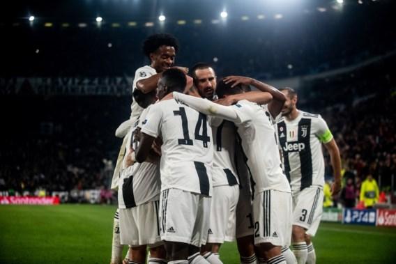 """Kans dat nieuwe """"Super League"""" in Europa er komt is door Juventus meteen al heel wat kleiner geworden"""
