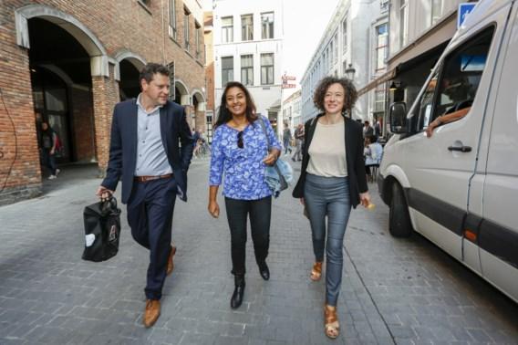 SP.A, de begeerlijke bruid van De Wever
