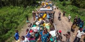 Congo zit niet te wachten op westerse bemoeiallen