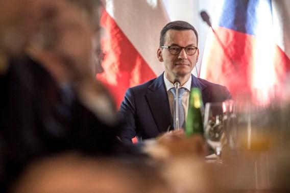 Ook Polen zegt 'neen' tegen VN-migratiepact