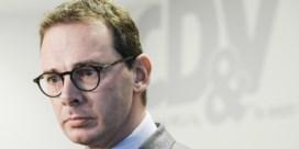 CD&V heeft nog geen lijsttrekker in Antwerpen en Oost-Vlaanderen