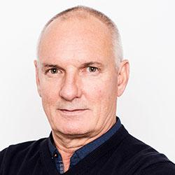 Joris Van Dael