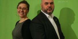 Elsense burgemeester Doulkeridis leidt groen-rood schepencollege