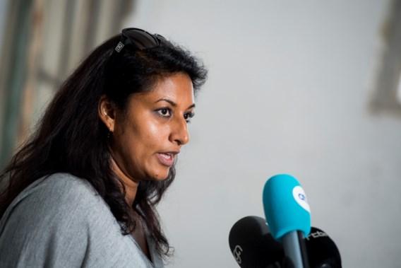 Jinnih Beels: 'Het water in Antwerpen is nog steeds heel diep'