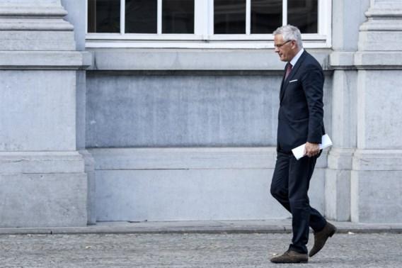 Kris Peeters trekt in mei de Europese lijst