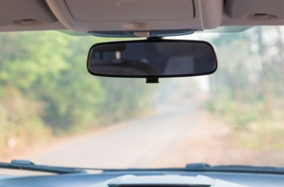 Autospiegels zijn niet langer verplicht, al is er wel één belangrijke voorwaarde