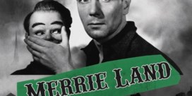 ★★★☆☆<br>The Good, the Bad and the Queen. Merrie Land