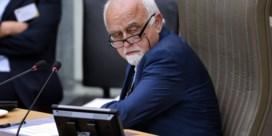 Peumans over uittredingsvergoedingen: 'Het kan best met minder'