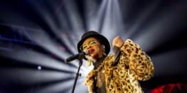 Couleur Café strikt Lauryn Hill