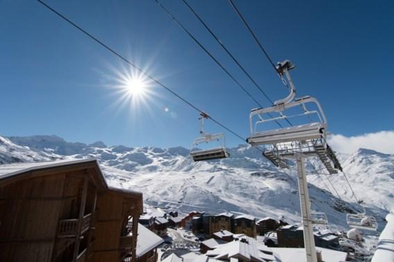 Dit is het beste skigebied ter wereld