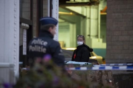 Man die agent aanviel is aangehouden voor poging doodslag met terroristisch karakter