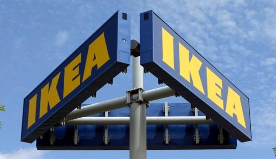 Tot 120 jobs bedreigd bij Ikea België
