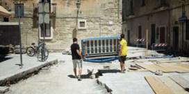 Europese Commissie gaat clash met Italië aan