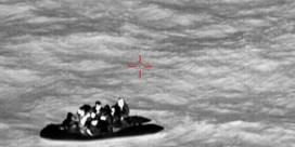 Opnieuw transmigranten gered die met bootjes Kanaal wilden oversteken
