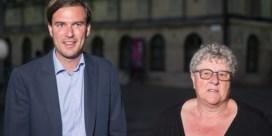 Mieke Van Hecke boos over lekken rond Gentse coalitievorming
