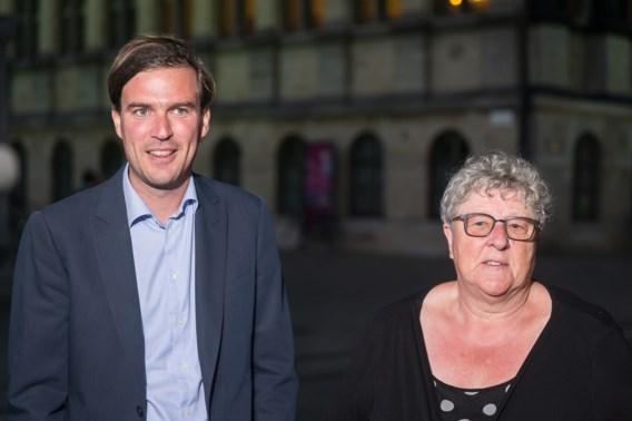 Coalitiegesprekken in Gent zitten strop na nota over postjes