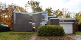 Te koop: bijzondere woning van architect Marc Dessauvage