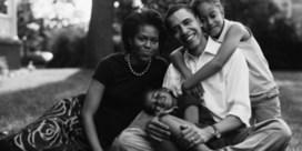 Sterke memoires van een bijzondere first lady