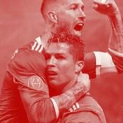 Ramos, Ronaldo en de dokters: hoe voor Real Madrid andere dopingregels gelden