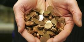 Eén en twee centjes verdwijnen, verplichte afronding bij cashbetalingen