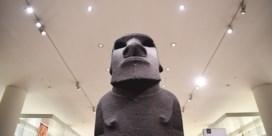 Paaseiland vraagt beeld terug van British Museum