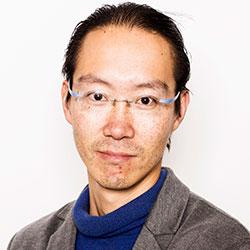Chung Hei Wong