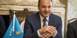 Kosovo start handelsoorlog tegen Servië