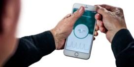 Innovatie-award gaat naar medische app FibriCheck