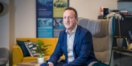 Rudi Roex lanceert 'supralogistiek' bedrijf