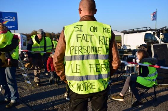 Politie moet ondanks waarschuwing tussenbeide komen in Charleroi: 'De orde zal heersen'