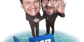 Crisis of niet, regering-Michel II blijft het doel